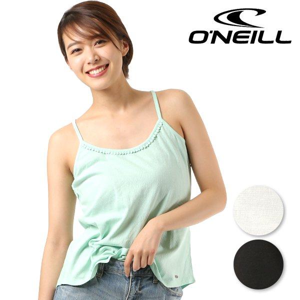 レディース キャミソール ONEILL オニール 628600 FX1 E21
