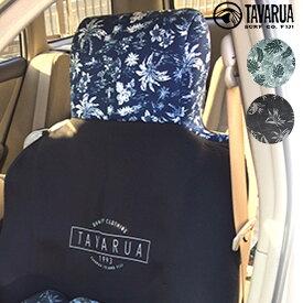 TAVARUA タバルア SEAT COVER ウェットシートカバー 3015 防水仕様 車シート サーフアクセサリー FF E29