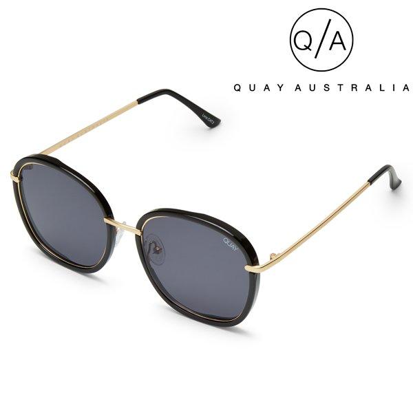 サングラス QUAY AUSTRALIA キーオーストラリア DREAMY WAYS FF F14 MM