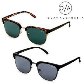 メンズ サングラス QUAY AUSTRALIA キーオーストラリア FLINT 国内独占販売モデル FF F14