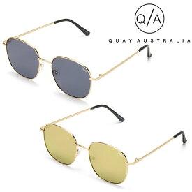 サングラス QUAY AUSTRALIA キーオーストラリア JEZABELL FF F14