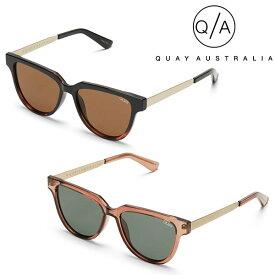 サングラス QUAY AUSTRALIA キーオーストラリア PRIME TIME FF F14