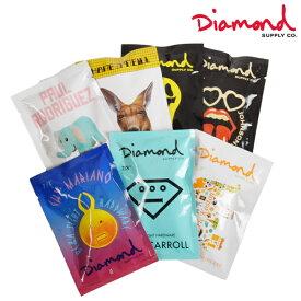 スケートボード パーツ ビス Diamond Supply Co. ダイヤモンド サプライ DIAMOND HW FF F25