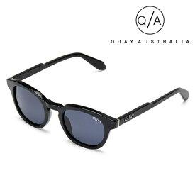 メンズ サングラス QUAY AUSTRALIA キーオーストラリア WALK ON 国内独占販売モデル FF F16