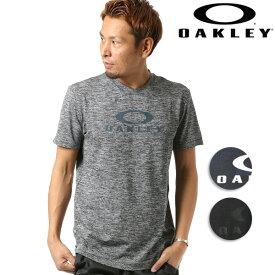 メンズ 半袖 Tシャツ OAKLEY オークリー 3RD-G SS O-FIT O BARK TEE 1.0 457163JP G1S A25