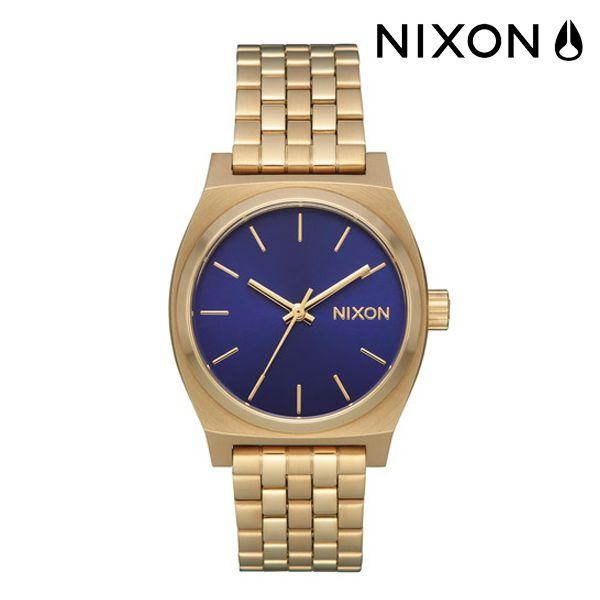 送料無料 時計 NIXON ニクソン MIDIUM TIME TELLER ミディアムタイムテラー A1130 2811 FF G5