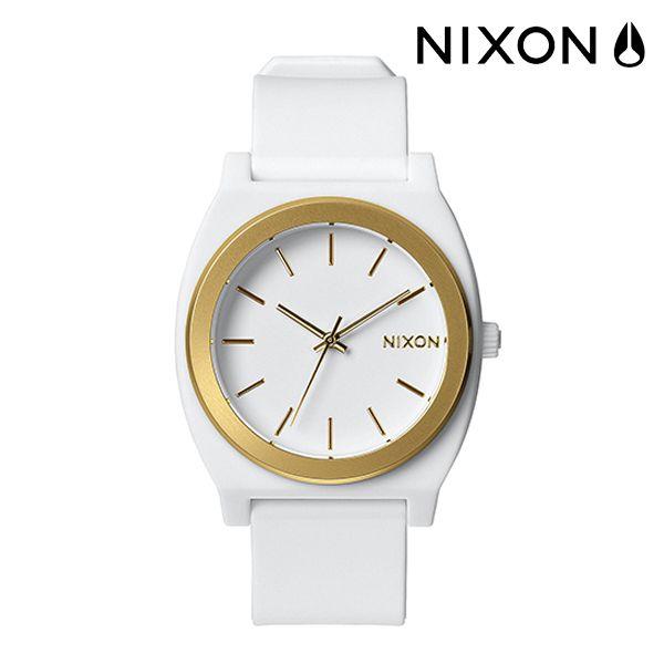 送料無料 時計 NIXON ニクソン TIME TELLER P タイムテラーピー A119 1297 FF G5