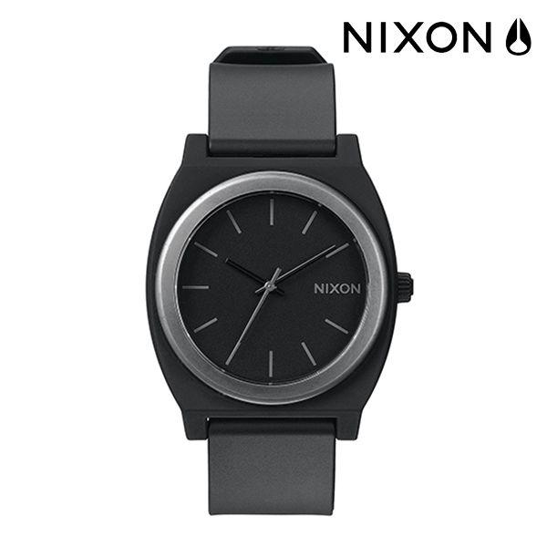 送料無料 時計 NIXON ニクソン TIME TELLER P タイムテラーピー A119 1308 FF G5