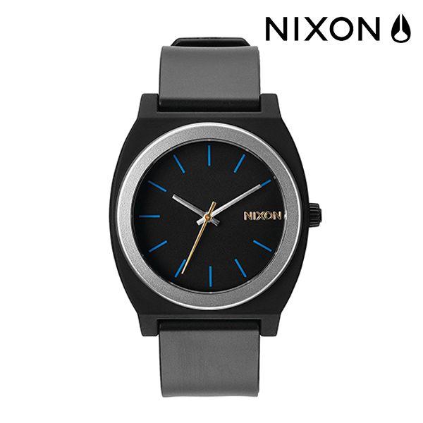 送料無料 時計 NIXON ニクソン TIME TELLER P タイムテラーピー A119 1529 FF G5