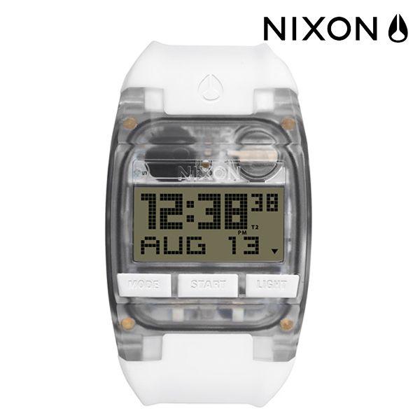 送料無料 時計 NIXON ニクソン COMP コンプ A408 126 FF G5 MM