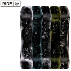 スノーボード 板 RIDE ライド WARPIG ワーピグ 18-19モデル メンズ FF H1