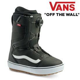 送料無料 スノーボード ブーツ VANS バンズ AURA OG 18-19モデル メンズ FF I12