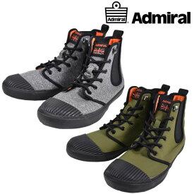 シューズ Admiral アドミラル OXFORD NM オックスフォード NM SJAD1818 FF3 I1