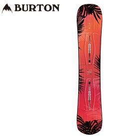 スノーボード 板 BURTON バートン HIDEAWAY ハイドアウェイ 18-19モデル レディース FF I28