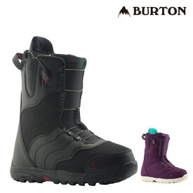 送料無料 スノーボード ブーツ BURTON バートン MINT ASIANFIT ミント アジアンフィット 18-19モデル レディース FF J5