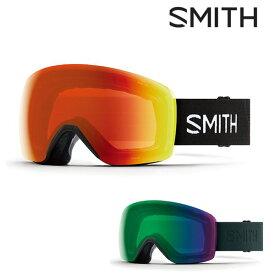 スノーボード ゴーグル SMITH スミス Skyline スカイライン 18-19モデル FX J12