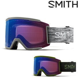 送料無料 スノーボード ゴーグル SMITH スミス Squad XL スカッド 18-19モデル 調光レンズ FX J15