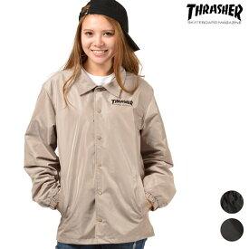 レディース ジャケット THRASHER スラッシャー TH5150-L FF3 J15