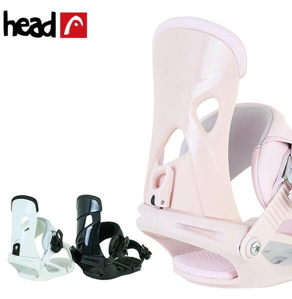 スノーボード バインディング ビンディング HEAD ヘッド NX MU 18-19モデル FF J18