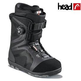 送料無料 スノーボード ブーツ HEAD ヘッド FIVE BOA ファイブ ボア 18-19モデル FF K10