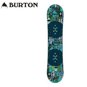 キッズ スノーボード 板 BURTON バートン CHOPPER チョッパー 18-19モデル FF K16