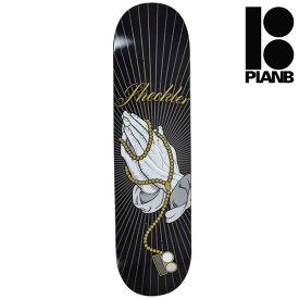 スケートボード デッキ PLAN B プラン ビー BRO SHECKLER ROSARY シグネチャーモデル GG L6