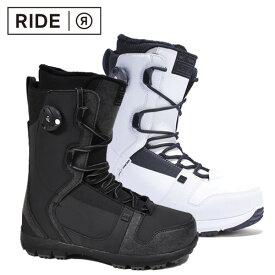 送料無料 スノーボード ブーツ RIDE ライド TRIAD トライアド E1 K4