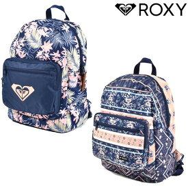 キッズ ジュニア バックパック ROXY ロキシー ERGBP03035 リュック 18L 女の子 ガールズ 鞄 バッグ リュックサック 春 夏 春夏 GX1 B20