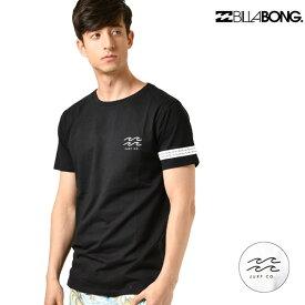 メンズ 半袖 Tシャツ BILLABONG ビラボン AJ011-209 GX1 C18