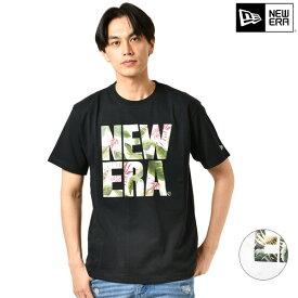 NEW ERA ニューエラ BOTANICAL SQNE メンズ 半袖 Tシャツ 11901343 11901344 GG1 D24