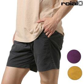 メンズ ショート パンツ roial ロイアル R902MCO01 GG2 E14