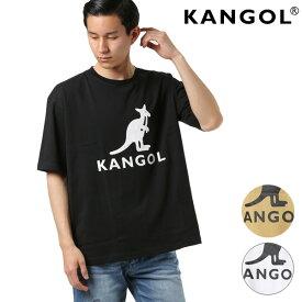 メンズ 半袖Tシャツ KANGOL カンゴール KGSA-NN1911 GG1 E16