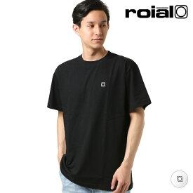 メンズ 半袖 Tシャツ roial ロイアル R902MST01 GG2 E14