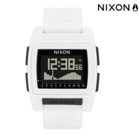 送料無料 時計 NIXON ニクソン NA1212100-00 THE BASE TIDE PRO ベースタイドプロ GG E22