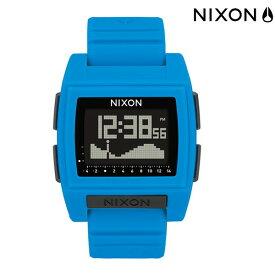送料無料 時計 NIXON ニクソン NA1212300-000 THE BASE TIDE PRO ベースタイドプロ GG E22