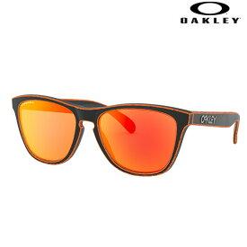 OAKLEY オークリー FROGSKINS フロッグスキン サングラス OO9245-8954 Asia Fit GG E16