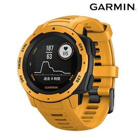 4d81797d75 送料無料 時計 GARMIN ガーミン 010-02064-42 Instinct スマートウォッチ GPSウォッチ ランニング