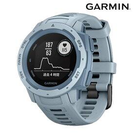15ada6e102 送料無料 時計 GARMIN ガーミン 010-02064-62 Instinct スマートウォッチ GPSウォッチ ランニング