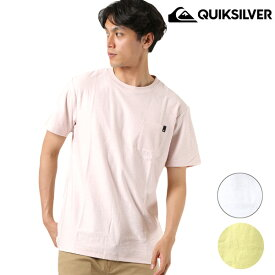 メンズ 半袖 Tシャツ QUIKSILVER クイックシルバー QST192050 GX2 F15 MM