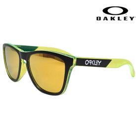 送料無料 サングラス OAKLEY オークリー OO9245-8654 FROGSKINS(A) GG F12