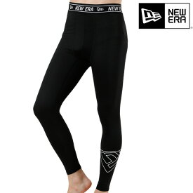 メンズ レギンス NEW ERA ニューエラ 12018860 TIGHTS NE FLG LNE WORD MAKE NE GG F17