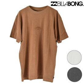 メンズ 半袖 Tシャツ BILLABONG ビラボン AJ012-206 GX3 G1