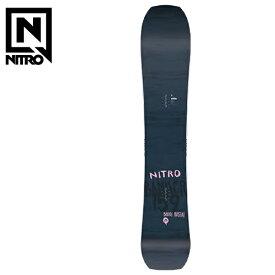 予約販売 11月中旬入荷予定 スノーボード 板 NITRO ナイトロ THE QUIVER BANKER クイバー ベイカー 19-20モデル メンズ GX G11