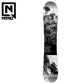 予約販売 11月中旬入荷予定 スノーボード 板 NITRO ナイトロ SMP エスエムピー 19-20モデル メンズ GX G11