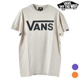 VANS バンズ メンズ 半袖 Tシャツ VANS-MT01A HH G11