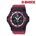 送料無料 G-SHOCK ジーショック 時計 GAW-100RB-1AJF GG G13