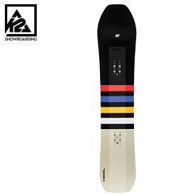 スノーボード 板 K2 ケーツー PARTY PLATTER パーティープラッター 19-20モデル メンズ レディース GG G22
