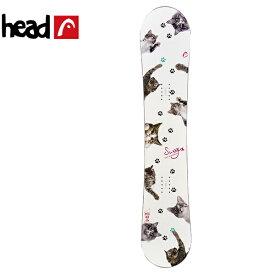 スノーボード 板 HEAD ヘッド SUZZY 19-21モデル レディース HH G19