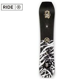 スノーボード 板 RIDE ライド TWINPIG ツインピグ 19-20モデル メンズ レディース GG G20