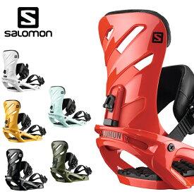 スノーボード バインディング ビンディング SALOMON サロモン RHYTHM リズム 19-20モデル GG H6